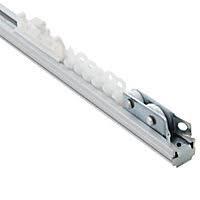 Rieles Aluminio